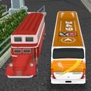 3D Otobüs Park Etme