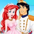 Ariel Mükemmel Evlilik Teklifi