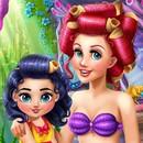 Ariel ve Kızı