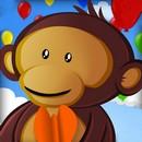 Balon Vuran Maymun 2