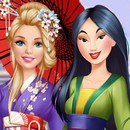 Barbie ve Mulan