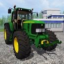 Çiftçilik Simülasyonu