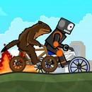 Çılgın Bisikletçiler 3