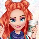 Elsa Sonbahar Kıyafetleri