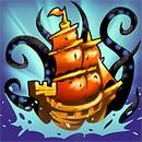 Gemiler Deniz Canavarlarına Karşı
