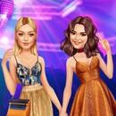 Gigi ve Kendall