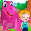 Hazel Bebek Dinozor Parkı