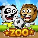 Kafa Topu: Hayvanat Bahçesi