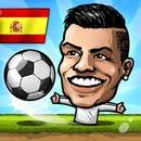 Kafa Topu: İspanya Ligi