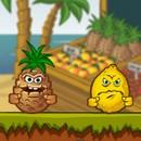 Kızgın Meyveler