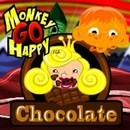 Maymunu Mutlu Et: Çikolata