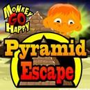 Maymunu Mutlu Et: Piramit