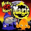 Maymunu Mutlu Et: Sihir