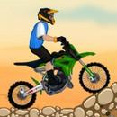 Motokros Yarışı