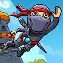 Ninja Fırlat
