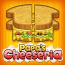 Papa Peynirli Sandviç