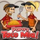Papa Taco