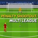 Penaltı Atışları: Karışık Lig