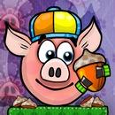 Piggy ve Wiggy 2