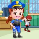 Polis Hazel Bebek