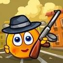Portakalı Koru: Gangsterler