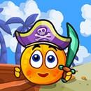 Portakalı Koru: Korsanlar
