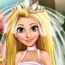 Rapunzelin Evlilik Partisi
