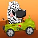 Safari Zamanı