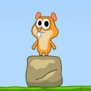 Sevimli Hamster