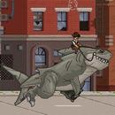 Sharkosaur