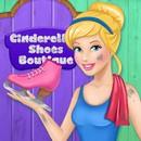 Sindirella Ayakkabı Tamiri