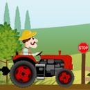 Traktör Sür 2