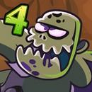 Zombi Yıkıcı 4